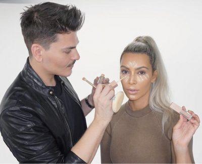 Rrëfimi i rrallë i Marios për Kim Kardashian: Si u takuam dhe refuzimi
