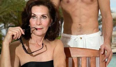Milionerja bën rrëfimin e pazakontë: Mbaj 4 burra me rrogë sepse nuk ngopem me seks