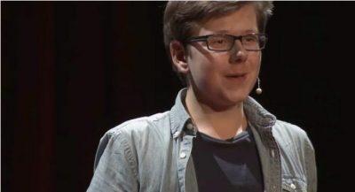 """Milioneri 19-vjeçar: """"Është faji juaj që nuk jeni të pasur, por të varfër!"""""""