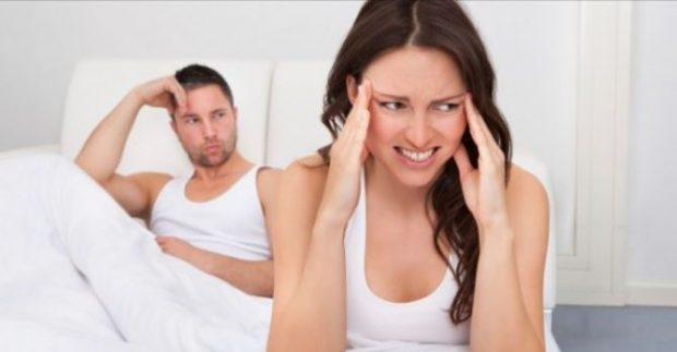 9 momente sikleti (normale) gjatë seksit që nuk duhet të ndjeni turp!