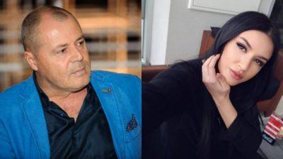 Mustafa Nano i tërhoqi vëmendjen për veshjen, Bora Zemani i përgjigjet kështu (VIDEO)