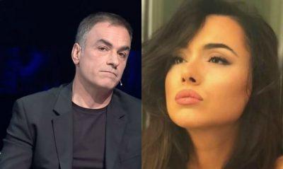 """E kompleksoi Muçi"", Ilda Bejleri i mbyll gojën Arian Çanit (FOTO)"