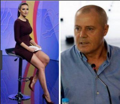 Nano e kritikoi për minifundin në emision, reagon për herë të parë Bora Zemani