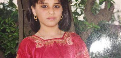 """""""U fejova 8 vjeç, u martova 15 dhe më pas u përdhunova në mënyrë të përsëritur nga burri im"""""""