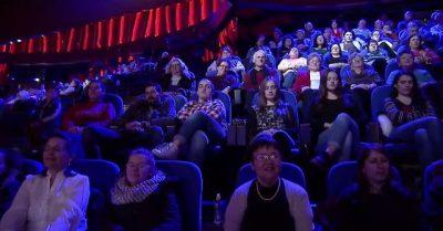 Ngrin publiku: Situata e çuditshme që ndodhi në 'Xing me Ermalin'