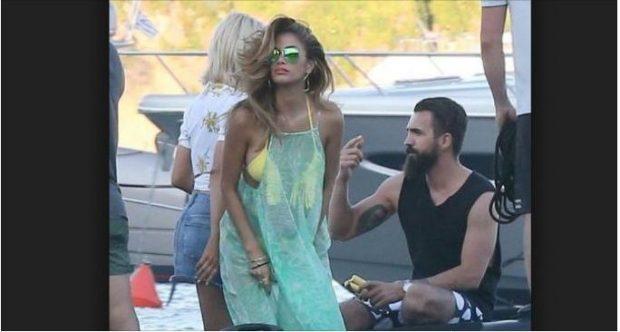 Nicole Scherzinger meriton pashaportë shqiptare: Nga flirtet me meshkujt tek selfie-t me bukuroshet tona të ekranit