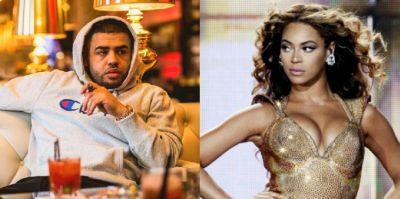 Noizy lë Riri-n dhe kalon nga Beyonce! Komenti që i bën në foto çmend rrjetin (FOTO)
