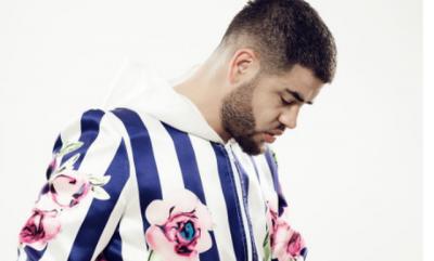 E quan 'sy bukura': S'do ta besoni kë përkëdhel kështu Noizy (FOTO)
