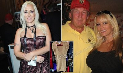 Skandalet e Trump, pornostarja e dytë akuzon të parën: Më ftoi t'i bashkohesha