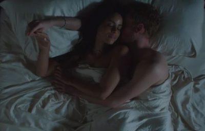 Skenat e para të 'Princit Harry dhe Meghan Markle' të zhveshur në shtrat