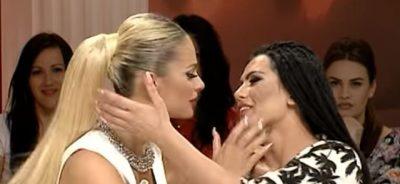 15 puthjet në buzë mes vajzave të famshme shqiptare që shokuan publikun