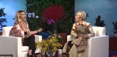 Rita Lati tregon ndryshimin me milioneren: Atë e lënë të gjithë burrat ndërsa unë i lë (VIDEO)