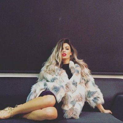 """""""The Mirror"""", artikull për Eleni Foureira: Kjo është vajza e rrobaqepëses nga Fieri që """"çmendi"""" Eurovizionin"""