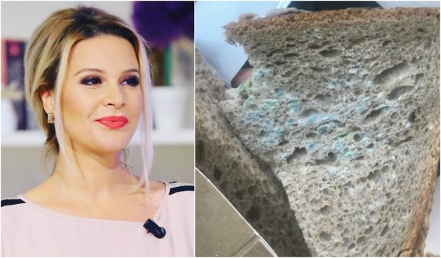 Rudina shokohet nga ushqimi në një nga lokalet e Tiranës, fansat: Tmerr, po fëmijët tanë…(FOTO)