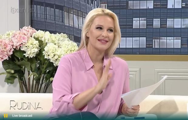 Rudina Magjistari tregon ditën të cilës i trembet PAFUND: Unë nuk e mendoj dot…