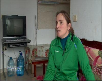 VIDEO/ Erdhi nga fshati për të qenë afër spitalit, ja kërkesa prekëse e gruas që babai i fali veshkën