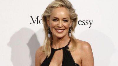 """Sharon Stone: """"Pasi rrezikova të vdisja jetoj për fëmijët e mi"""""""
