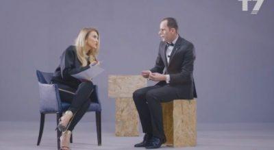 Shpetim Desku pyet Yllka Kuqin sa paguhen këngëtarët për një natë, kështu i përgjigjet ajo….(VIDEO)