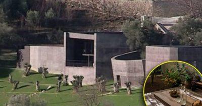 Si jeton kryeministri? Shikoni brenda vilës së Edi Ramës në Surrel (FOTO)
