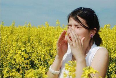 Si të mbrohemi nga alergjitë e stinës?