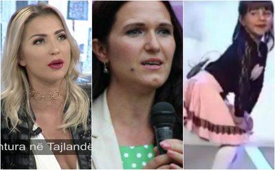 """Kryebashkiakja i """"turret"""" Roza Latit: Skandaloze, mëson një fëmijë të dredhë të pasmet"""