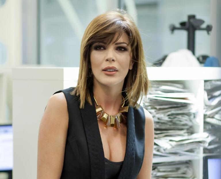 Sonila Meço qenka XHELOZE madhe: Çfarë nuk do të jepja të dëgjoja çfarë po… (FOTO)