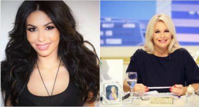 """Janë shumë të ndryshme por Soni Malaj dhe Rudina Magjistari bëjnë """"xing""""me të njëjtën veshje!"""
