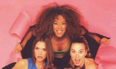 """""""Spice Girls"""" godasin ndryshe/ Së shpejti  në një film të animuar"""