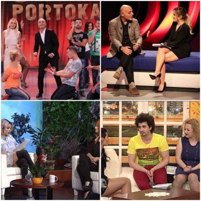 """Ku janë marrë studiot e programeve më të famshme shqiptare? Shikoni kë kanë """"kopjuar"""" (FOTO)"""