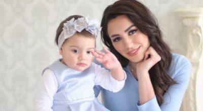 """Suada Sherifi rrëfen jetën si nënë dhe si i """"vështirëson"""" ditën partneri"""