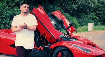 Surpriza e befasishme e Noizyt, që la pa fjalë fansen e tij… (FOTO+VIDEO)
