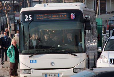 I fut duart në urbanin e Tiranës së re 25-vjeçares, maniaku vazhdon të vetëkënaqet pa e vrarë mendjen (VIDEO)