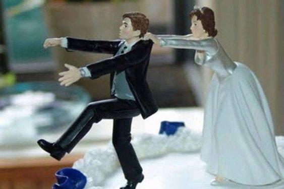 Do habiteni/ Trendi i ri i tortave për festa divorci (FOTO)