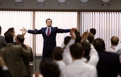 """SKANDALI/ Filmi """"Ujku i Wall Street"""" është i financuar ilegalisht…"""
