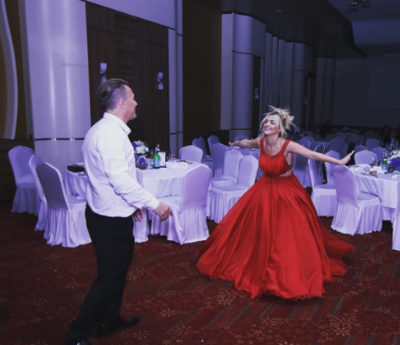 U ndanë pak para martese? Zbulohet e vërteta e çiftit të famshëm shqiptar (FOTO)