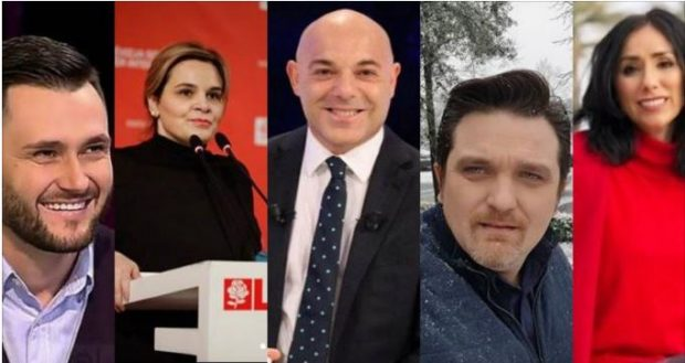 Personazhet shqiptare kujtojnë mësuesit e tyre! Urimet e veçanta për 7 Mars nga Blendi te Monika (FOTO)