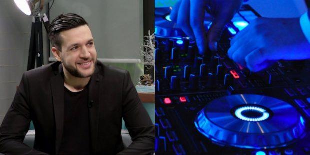 Vin Veli: Dasma bëjnë edhe këngëtarët, pse gjykojnë vetëm DJ? (FOTO+VIDEO)