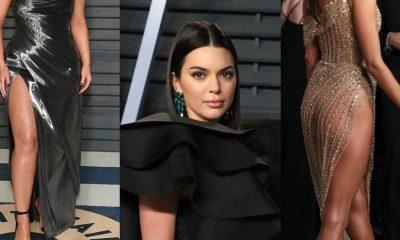 """Është bërë NAMI në festën e """"Oscars""""! Gara e fustanit më të bukur u fitua nga… (FOTO)"""