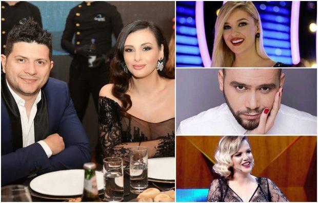 """Përfituan nga FAMA për tu bërë MILIONERA, njihuni me VIP-at shqiptarë që sot po bëjnë """"namin"""" (FOTO)"""