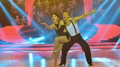 """""""Edhe kafja shërbehet me koreografi"""", çfarë ndodh në provat e """"Dancing with the stars""""?"""