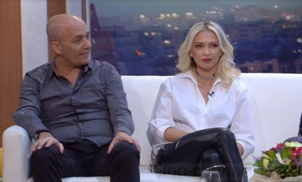 """Xhemi Shehu zbulon projektin si aktore: Unë dhe Salsano Rrapi në serial si """"Romeo dhe Zhuljeta"""""""