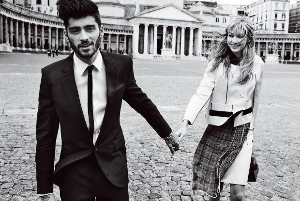 Mori fund! Gigi dhe Zayn ndahen pas 2 vjetësh lidhje, flet këngëtari