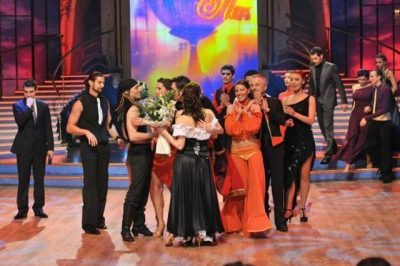 Zbulohen anëtarët e jurisë së 'Dancing with the stars', ja kush do t'i gjykojë artistët
