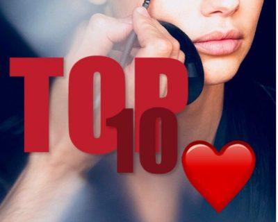 """Prestigjiozja """"The Daily"""" rendit 10 femrat më të bukura për 2018. Mes tyre par të dytën herë dhe … (FOTO)"""