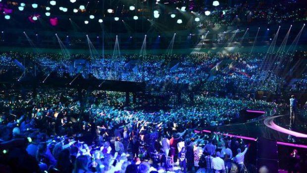 """Kjo ndodh për herë të parë! Finlanda këndon shqip në """"Eurovision"""""""