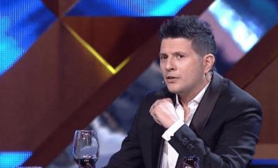 """Video: Aktori juaj i preferuar i telenovelave turke në """"Xing me Ermalin"""""""