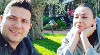 Ermal Mamaqi poston FOTON e ëmbël. Ja çfarë janë duke bërë Ami dhe Sia…