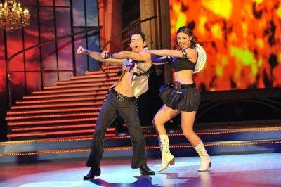 Balerini i 'Dancing with the stars Albania' bëhet baba për herë të parë