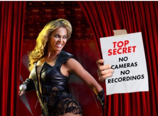 Pas KAFSHIMIT që i bën: Njihuni me super masat që BEYONCE ka planifikuar për performancën e saj në 'Coachella'(FOTO)
