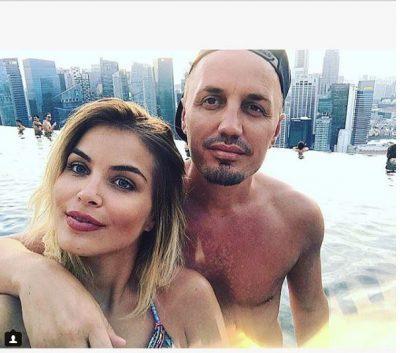 Pasi u tha se i dhanë fund fejesës pak para martesës, çifti shqiptar së bashku me pushime